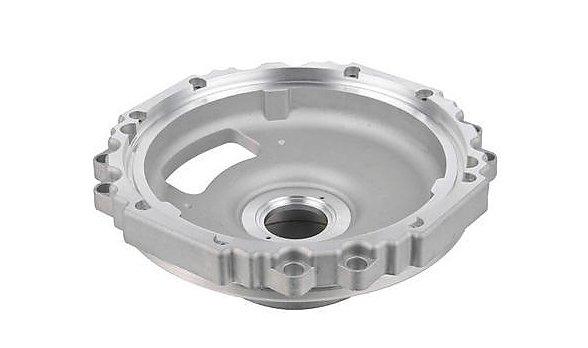 CNC Machining Aluminum Casting