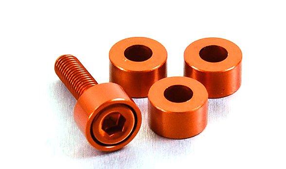 CNC Machining Metal Washer