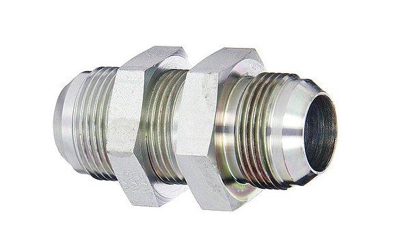 CNC machining thread connector