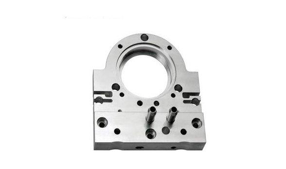 CNC milling aluminum casting service China
