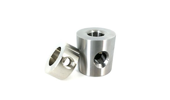 CNC Milling Bushing
