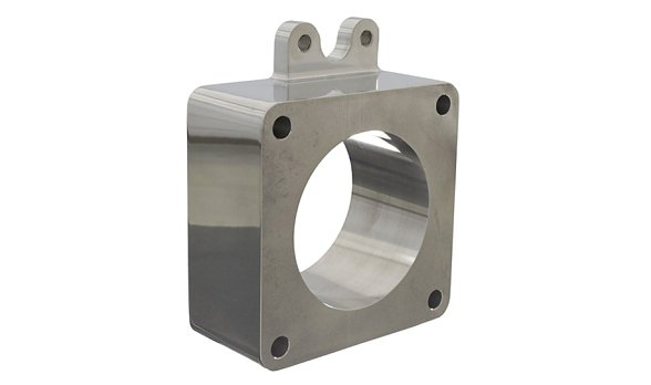CNC Milling Spacer