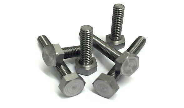 CNC Turning Bolts