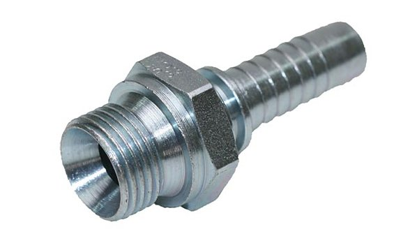 CNC Turning Thread Connector