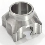 CNC Milling Parts