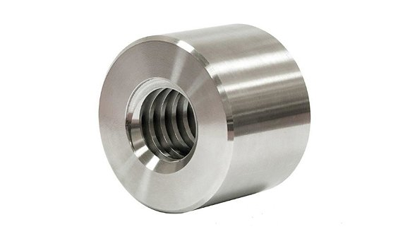 Precision Nuts manufacturer