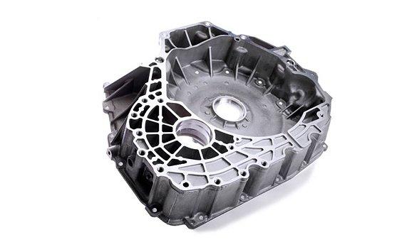 Precision Aluminium Casting Manufacturer