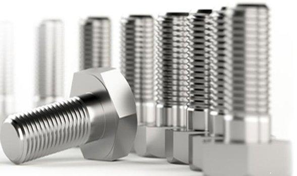Precision Bolts Manufacturer