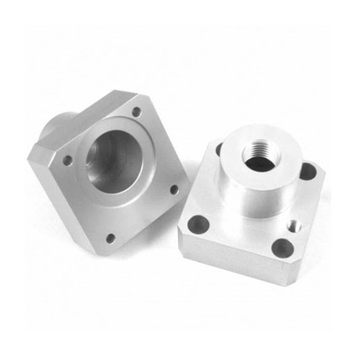 Aluminum CNC Parts