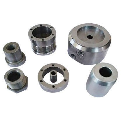 CNC parts with tight tolerance