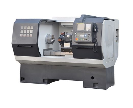 CNC Lathe turning machine
